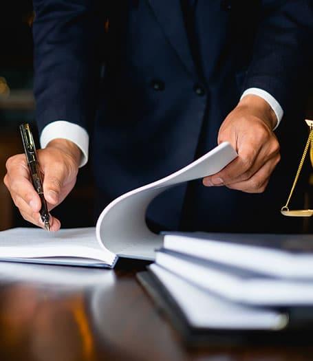 despacho abogados civiles